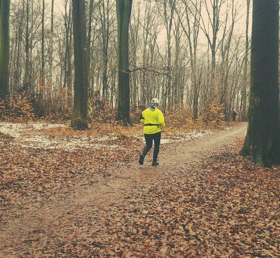 Czy bieganie zimą jest zdrowe?