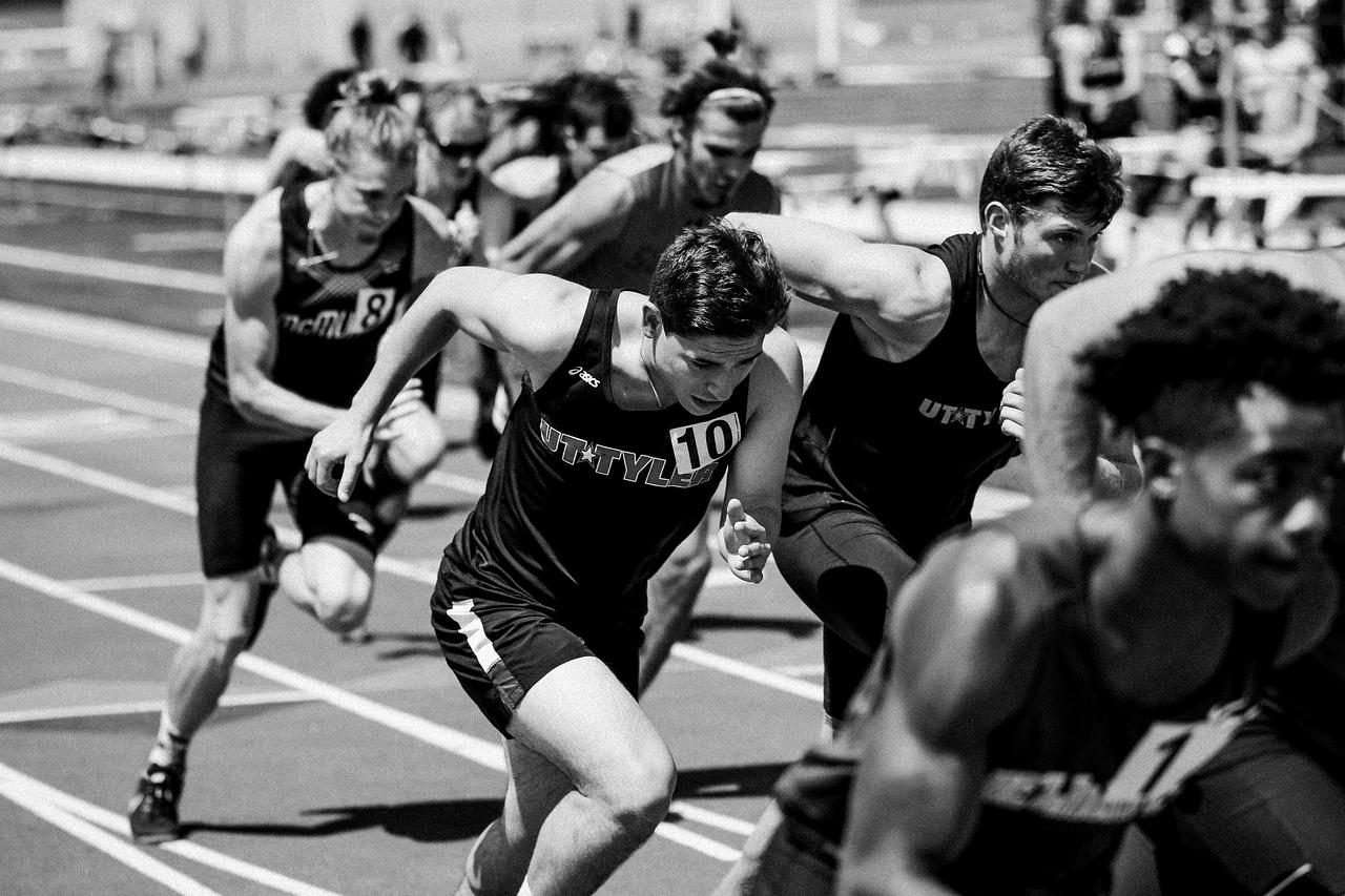 Czy warto obstawiać biegaczy – kilka istotnych wzmianek?