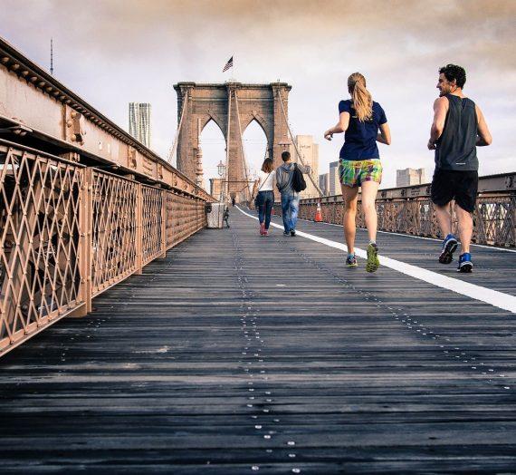 Bieganie – jakie efekty daje?